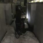 妻がロードバイクに乗るまで 第4話