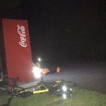 初めての400km BRM525石狩平野400その4
